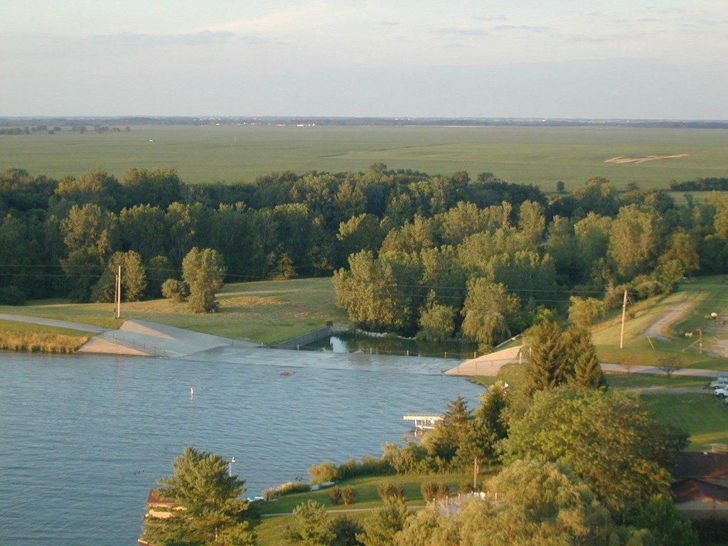 Choctaw Lake, Ohio A Living Legacy