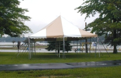 Hold your event at beach at Choctaw Lake in Central Ohio