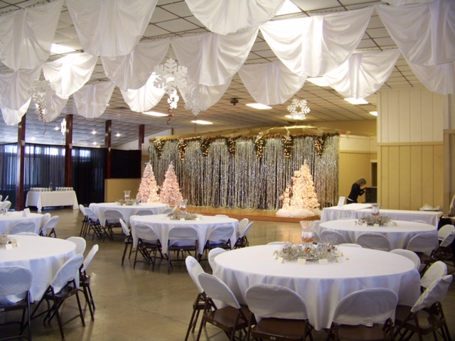 Central Ohio event venue
