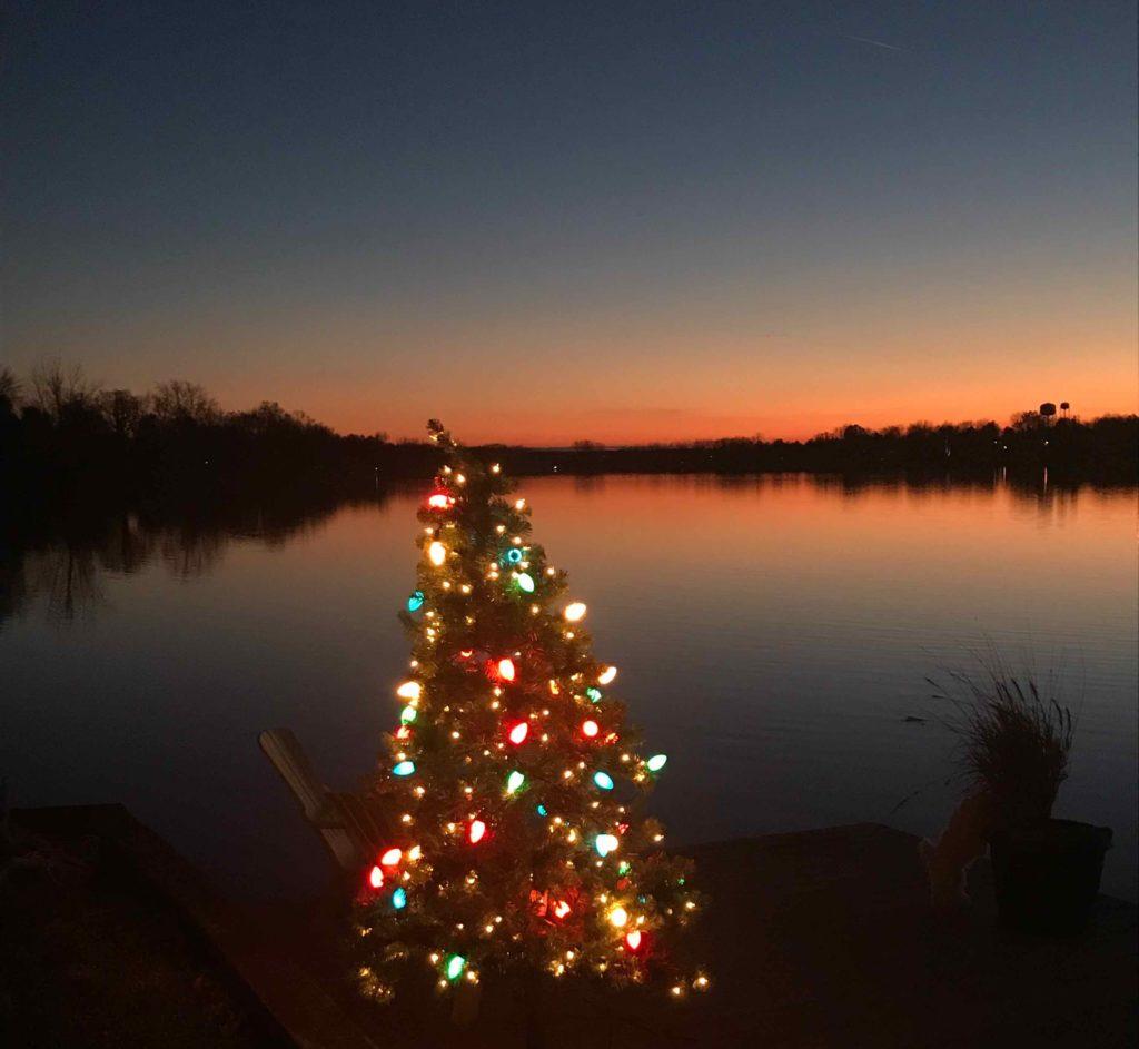 Christmas At The Lake: Christmas At Choctaw Lake