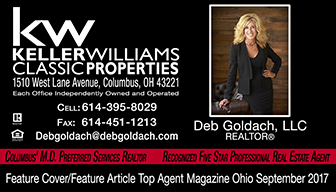 Deb Goldach Choctaw Lake realtor