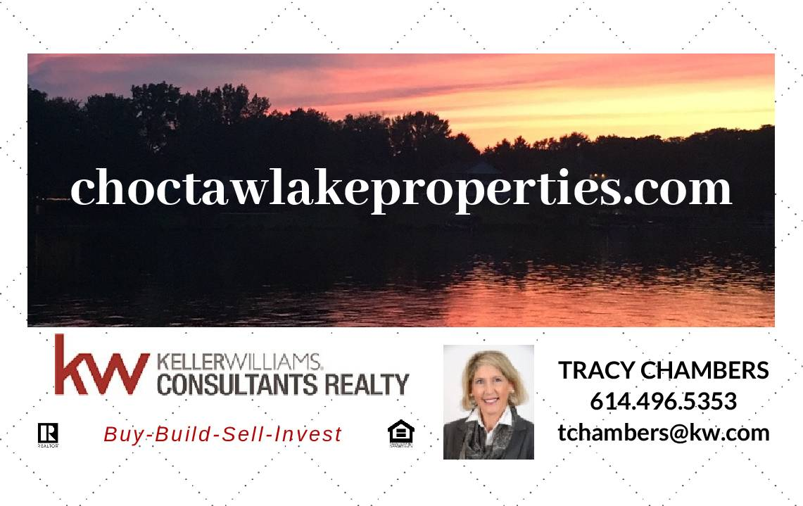 Keller Williams Tracy Chambers