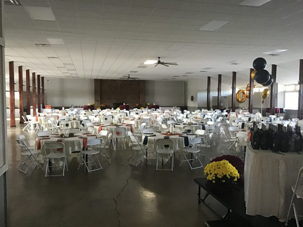 Affordable Columbus, Ohio area anniversary venue