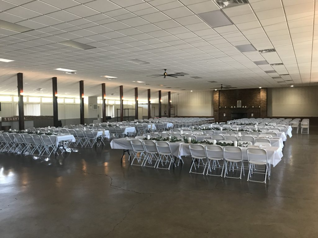 in expensive Columbus area wedding reception venue